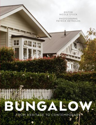 Bungalow book cover